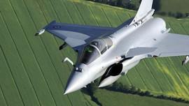 India Uji Jet Tempur Prancis Dekat Perbatasan China