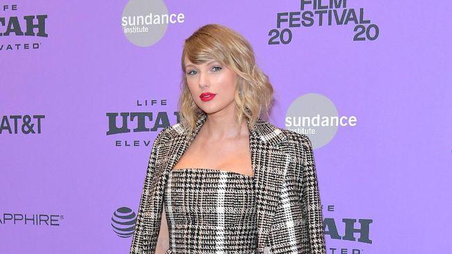 Taylor Swift akan tampil di acara penghargaan musik country paling bergengsi, Academy of Country Music Awards (ACM) pada Rabu (16/9).