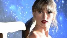 Perampokan Bersenjata Api Terjadi di Luar Rumah Taylor Swift