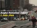 VIDEO: Angka Kematian akibat Covid-19 Dunia Hampir 1 Juta