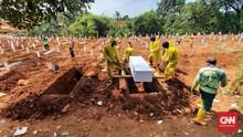 IDI: 180 Dokter Meninggal Terpapar Corona selama Pandemi