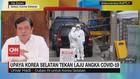 VIDEO: Upaya Korea Selatan Tekan Laju Angka Covid-19