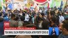 VIDEO: 3 Bakal Calon Peserta Pilkada Jatim Positif Covid-19