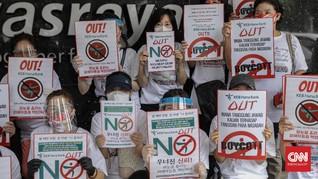 Nasabah Jiwasraya Ingin Temui Jokowi Supaya Uang Kembali