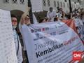 Jiwasraya Diklaim Bayar 'Utang' ke Nasabah Mulai Juli 2021