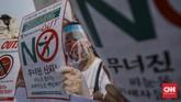 Ratusan nasabah menggeruduk Kantor Jiwasraya meminta kepastian pengembalian dana mereka yang sudah 2 tahun tidak jelas keberadaannya.