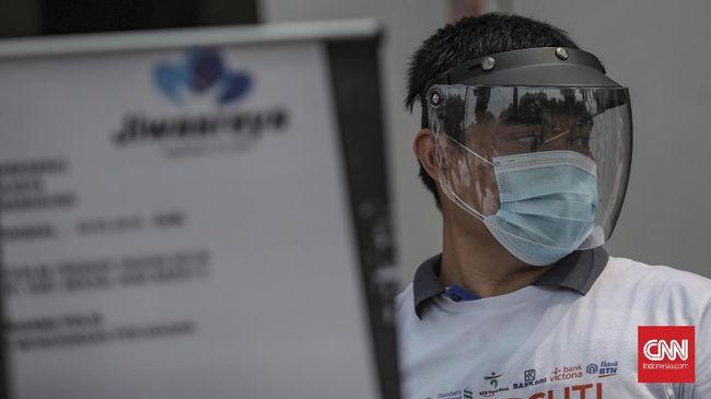 Tim Percepatan Restrukturisasi Asuransi Jiwasraya mengklaim 87 persen pemegang polis bancassurance sepakat untuk restrukturisasi polis mereka yang gagal bayar.