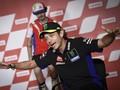 Rossi Ungkap Detik-detik Positif Corona