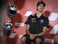 Adik Rossi Kecelakaan Parah di FP2 Moto2 GP Prancis