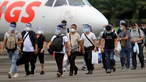 Kemnaker Sebut 153 WN China Bekerja di 41 Perusahaan