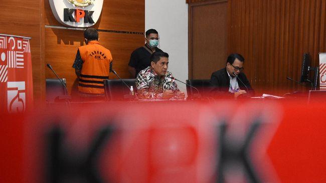 KPK membuka opsi penyelidikan baru terkait penanganan perkara dugaan korupsi bansos untuk wilayah Jabodetabek Tahun 2020.