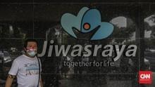 91,3 Persen Nasabah Jiwasraya Telah Ikut Restrukturisasi