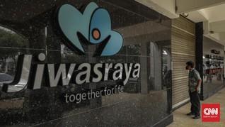 Kejagung Diminta Kejar Perampasan Aset Kasus Jiwasraya