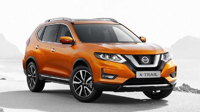 Menurut Nissan Motor Indonesia, pihaknya akan tetap menjual X-Trail yang diimpor dari Thailand.
