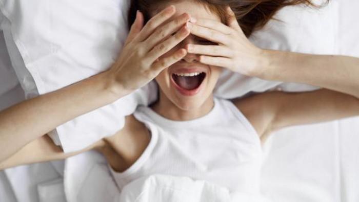 Ingin Bikin Istri Orgasme? Ini Rekomendasi Posisi Seks yang Wajib Dicoba!