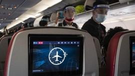 Syarat Naik Pesawat ke Bali di Era PPKM