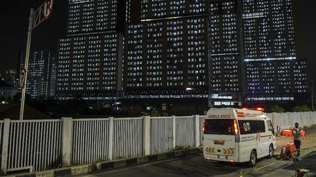Anies saat PSBB pada 9 September lalu mengungkap kekhawatiran kapasitas rumah sakit yang terus tergerus, dan habis pada hari ini, 17 September.