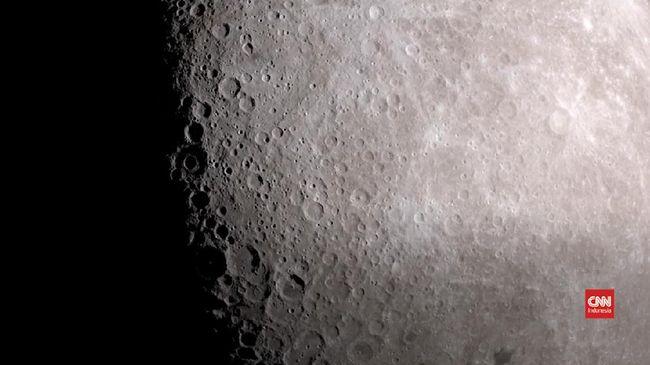 NASA berencana membeli batu dan debu dari Bulan. Rencana ini bagian dari upaya komersialisasi eksplorasi ruang angkasa.