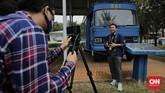 Hari ini, 11 September, Indonesia memperingati Hari Radio Nasional, berikut potret tur virtual Museum Penerangan selama pandemi Covid-19, Jumat (11/9).