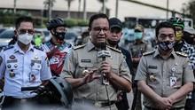 Jakarta Kotor Usai Demo, Anies Ogah Salahkan Siapapun