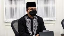 Anies Pastikan Kondisi Jakarta Terkendali di Malam Takbiran