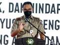 Anies Marahi 239 PNS: Beruntung Bapak Ibu Pakai Masker