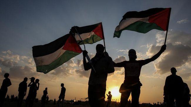 Indonesia menyatakan tetap pada sikap awal yang mendukung kemerdekaan Palestina di tengah kesepakatan damai antara Israel dengan Bahrain dan UEA.