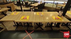 PSBB Diperpanjang, Hotel dan Restoran Siap-siap PHK Pegawai