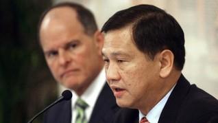 Bos Bandara Singapura Mengundurkan Diri usai Kasus TKI