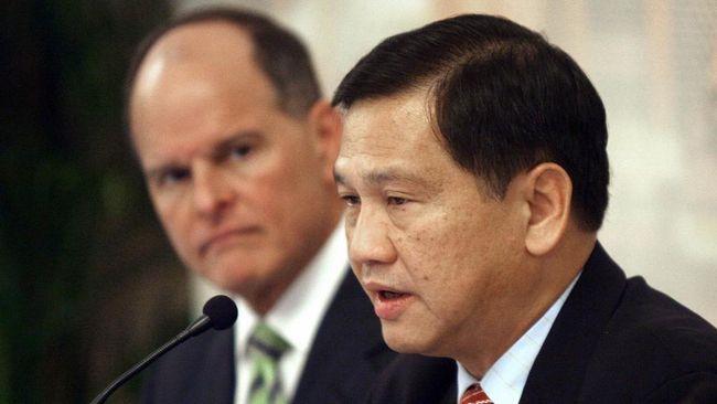 Liew Mun Leong, chairman bandara Singapura, Changi Airport Group, mengundurkan diri di tengah amarah publik terkait kasus TKI yang bekerja untuknya.