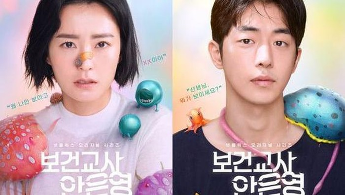Catat Nih! Drama Korea yang Tayang September 2020 yang Wajib Ditonton
