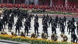 BIN Bantah Punya Pasukan Tempur, Hanya Kepelatihan Intelijen