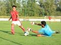 Shin Tae Yong Genjot Kekuatan Pemain Timnas Indonesia U-19