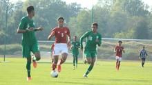 Tak Dapat Jawaban, Timnas Indonesia U-19 Sulit ke Turki