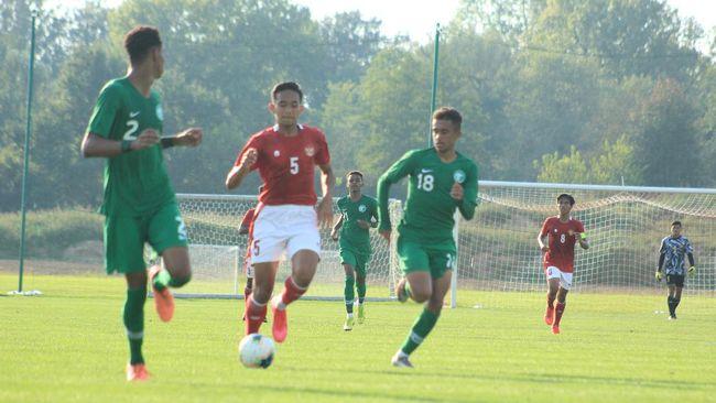 Ketua Umum PSSI Iwan Bule membuka peluang laga uji coba lanjutan Timnas Indonesia U-19 kembali disiarkan langsung.