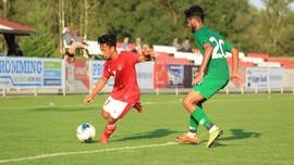 Jadwal Uji Coba Lanjutan Timnas Indonesia U-19 di Kroasia