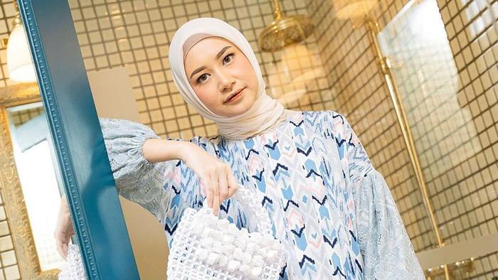5 Gaya Hijab Segiempat Bahjatina untuk Daily hingga Formal