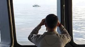Bantah Terobos Natuna, China Sebut Kapalnya Berhak Patroli