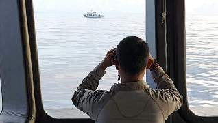 Fakta KN Nipah 321 Bakamla yang Usir Kapal China di Natuna