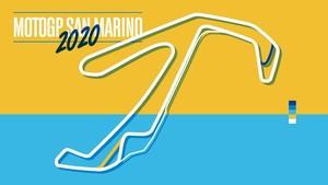 INFOGRAFIS: Fakta Menarik MotoGP San Marino 2020