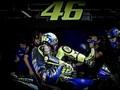 Rossi Masih Bisa Senyum Sebelum MotoGP Emilia Romagna