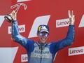 Jelang MotoGP Emilia Romagna, Mir Lupakan Status Fan Rossi