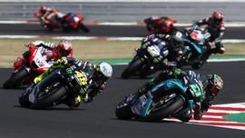 Tonton Live Streaming MotoGP Emilia Romagna di CNN Indonesia