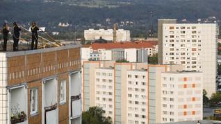 Aktivitas Bisnis Eropa Stagnan Ditekan Pandemi Corona