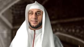 Arie Untung-Yusuf Mansur Tunjukkan Kedermawanan Ali Jaber