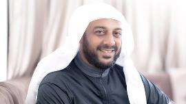 MUI Jabar: Usut Aktor di Balik Penusukan Syekh Ali Jaber