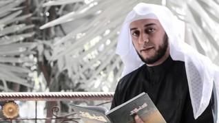 Nasihat Ali Jaber Buat Raffi Ahmad-Gigi soal Bacaan Alquran
