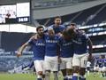 Memori Indah Everton Kalahkan Liverpool 3-0