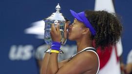 Naomi Osaka Juara Grand Slam US Open 2020