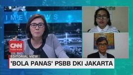 VIDEO: Presiden Harus Turun Langsung Tangani Pandemi Covid-19
